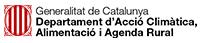 Generalitat de Catalunya, departament de territori